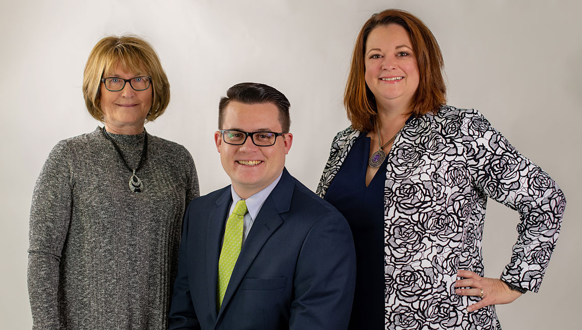 York County Development Corporation Staff
